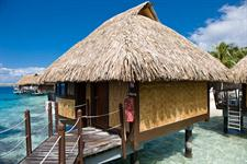 Hotel Maitai Bora Bora Accommodation