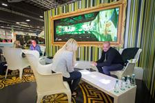Meet exhibitors who will ensure your next event is memorable