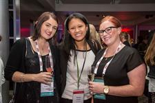 Reconnect with industry collegues or meet new ones!