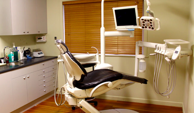 Our fully equipped dental practice focuses on state of the auckland dentist services