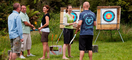 Group Archery