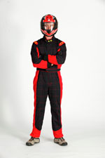 Off Road NZ Kart Gear