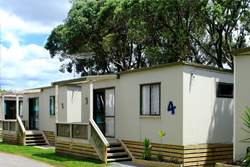 Cabins at Orewa Beach Top 10 Holiday Park