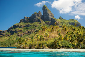 French Polynesia Special Deals