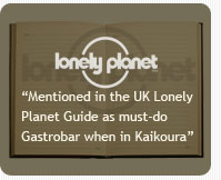 As seen in Lonely Planet