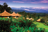 Accommodation in Papua New Guinea