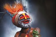 Read More About Papua New Guinea