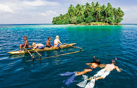 Win a Trip For Two To Papua New Guinea