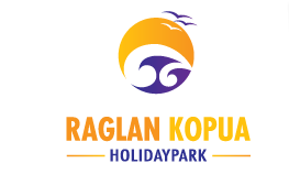 Raglan Holiday Park Logo