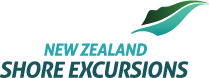 NZ Shore Excursions Logo