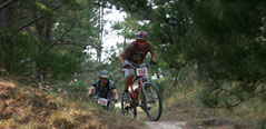 Mountain Biking & Cycling