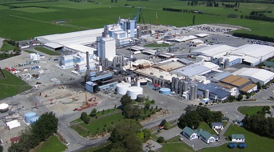 Industrial / Manufacturing / Primary Produce in South Canterbury