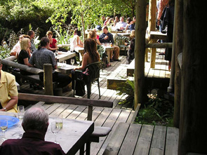 Meet at the Cafe at Staglands New Zealand Nature Reserve