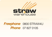 The Straw Warehouse Contact Details