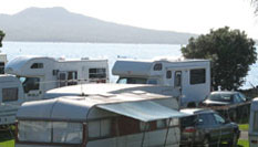 Takapuna Beach Holiday Park - Facilities