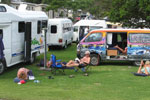 Powered Campsites