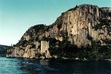 Karangahape Cliffs, Lake Taupo