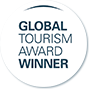 Global Tourism Logo Banner