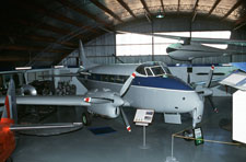 Ashburton Aviation Museum - Ashburton District Tourism