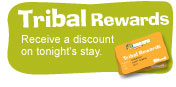 Join Tribal Rewards