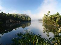 Waikato River Trails - Arapuni Section