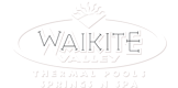 Waikite Vallery Thermal Pools