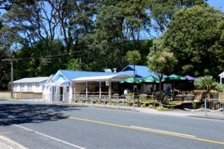 Cove Cafe and Restaurant