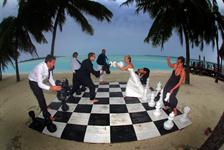 Unique and fun weddings in the Cook Islands