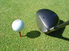Whangarei and our neighbouring towns offer a great number of Golf Courses