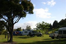 Some of our Reserve camping sites