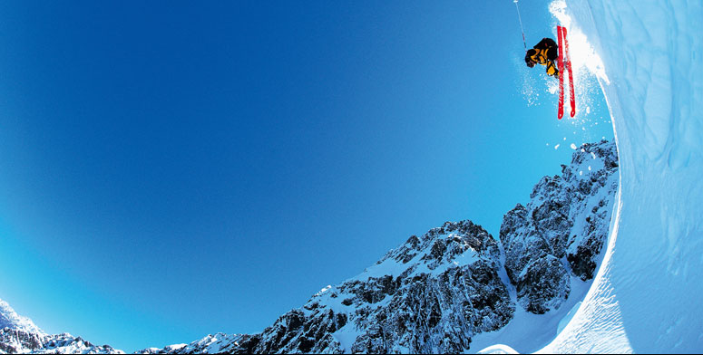 Acacia Cliffs Lodge - Ski and Snowboard the mountains near Taupo, New Zealand as you enjoy our luxury hotel accommdation