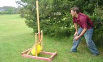 Team Building - Catapult