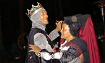Medieval Themed Events