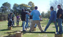 Team Building - Basic Training
