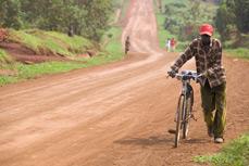 Uganda Bike