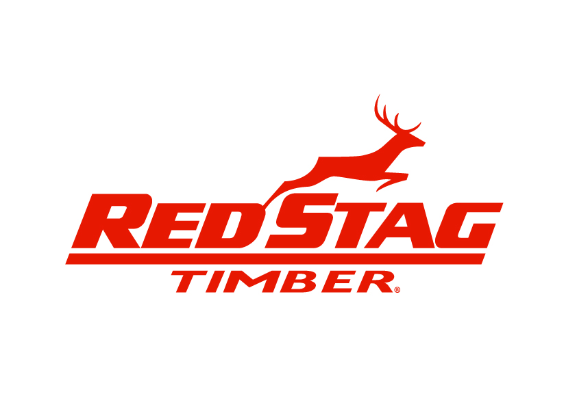 Red Stag Timber - Agroventures Sponsor