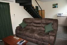 Apartments Lounge Area