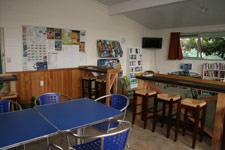 Common Room Facilities