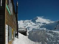 Ski Taupo, Tukino Ski Field accomodation, Mt Ruapehu in the Tongariro National Park