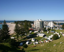 Welcome to Mount Maunganui, one of New Zealand's most exciting tourist destinations