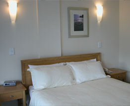 Luxury One Bedroom apartments in Mount Maunganui