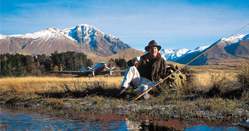 ANZ Nature Tours – Travel New Zealand and Australia, itineraries, tours, vacations & luxury accommodation