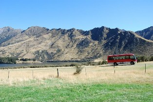 Come on board the coaches of our nz group tours