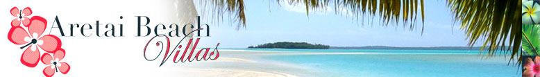 Aretai Beach Villas Banner