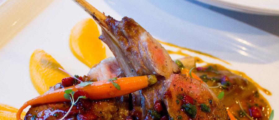 Aroha Luxury Tours - About New Zealand Cuisine - Fresh local produce