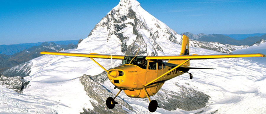 Aroha Luxury Tours - About New Zealand Inventions - Aviation Pioneer