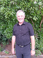 Kyle Barnes - Aroha Luxury Tours personal guides