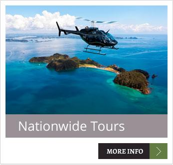 Aroha Luxury Tours - Nationwide Tours