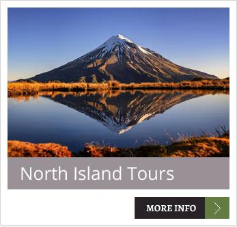 Aroha Luxury Tours - North Island Tours