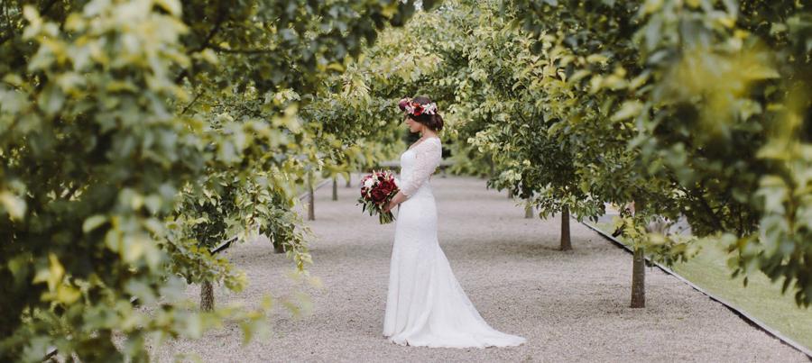 Tauranga Wedding Venue | Ataahua Garden Venue - Pyes Pa